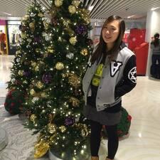 Hoi Ting felhasználói profilja