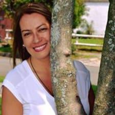 Lice Yazmin Gloria felhasználói profilja