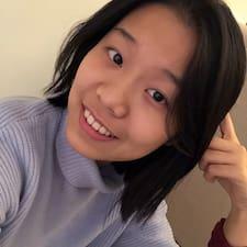Yinlei - Uživatelský profil