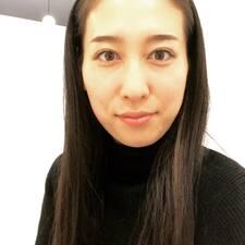 Sayokoさんのプロフィール