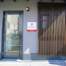 Profil utilisateur de Japaning Hotel Higashiyama Shichijo