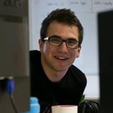Maciek felhasználói profilja