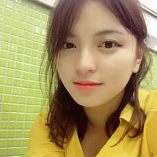 Perfil do utilizador de Huanqiong