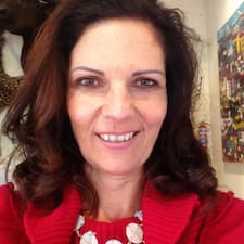 Profil utilisateur de Anneli