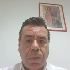 Profil korisnika Humberto
