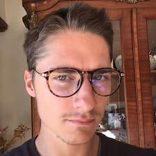 Το προφίλ του/της Arnaud