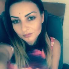 Roxana Mihaela Kullanıcı Profili