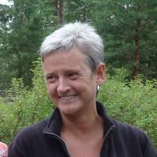 โพรไฟล์ผู้ใช้ Margareta