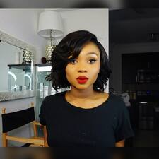 Profil utilisateur de Nneka