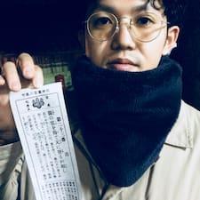 Profilo utente di 岡田