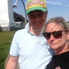 Ymke & Christiaan Brugerprofil