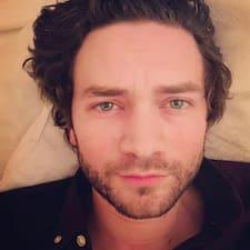 Nicolas: photo de profil