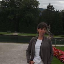 Profil utilisateur de Gal