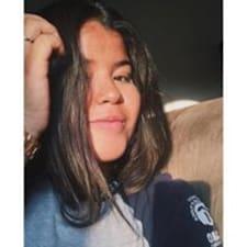 Profilo utente di Alessandra Do Nascimento Cavalcante