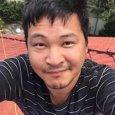 Dazhen User Profile