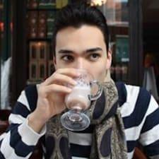 Dorian User Profile