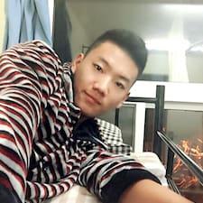 Perfil de usuario de Tianyuan
