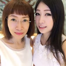 Profil Pengguna 绮雯