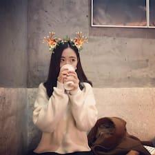 Olivia (Weiyi)