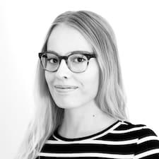 Milja User Profile