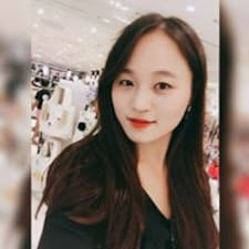 지윤 User Profile
