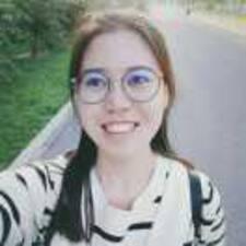 刘玥 User Profile
