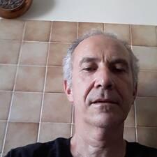 Nutzerprofil von Jean-Pierre