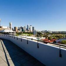 Sydney East Luxury Apartment User Profile
