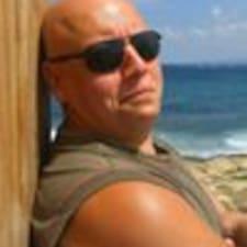 Profil utilisateur de Vadim