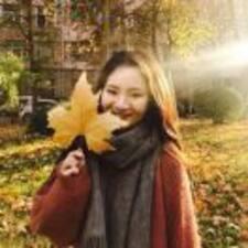 Profil Pengguna 艳琪
