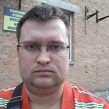 Dmytro님의 사용자 프로필