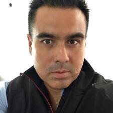 Alberto Carlos User Profile