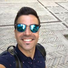 Profil utilisateur de Román
