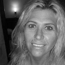Angela Damian User Profile