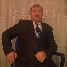 James Norman felhasználói profilja