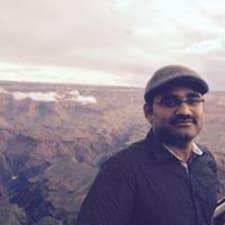 Profil utilisateur de Janardhan Reddy