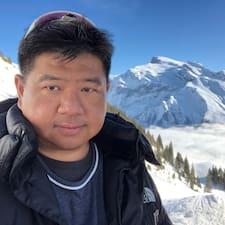 Eng Hwee felhasználói profilja