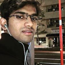 Shubhakar - Profil Użytkownika