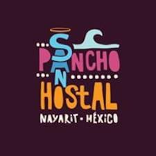 Profilo utente di San Pancho