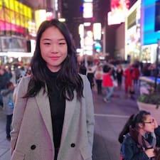 Profil utilisateur de Minda