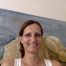 Profil korisnika Jitka