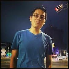 Profil utilisateur de Armando