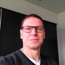 Профіль користувача Dieter