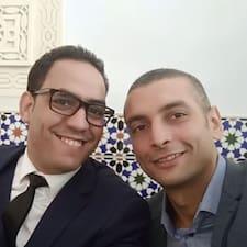 Marouane & Mohammed Kullanıcı Profili