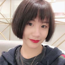 昱 felhasználói profilja