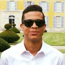 Profil Pengguna Erwan