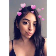 Irania User Profile