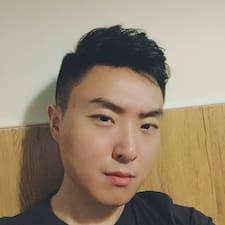 Nutzerprofil von 昀昊
