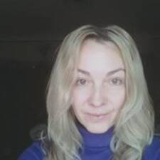 Profil utilisateur de Oxana