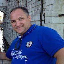 Profil korisnika Valcho